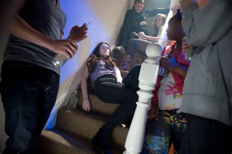 teen sexual assaults highlight   prevention