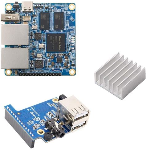 Cheap demo board, buy quality computer & office directly from china suppliers:orange pi r1 plus,portable travel router sbc openwrt with dual gbe,1gb rockchip rk3328,support android 9/ubuntu/debian os enjoy free shipping worldwide! Orange Pi R1 Plus router SBC features Rockchip RK3328 ...
