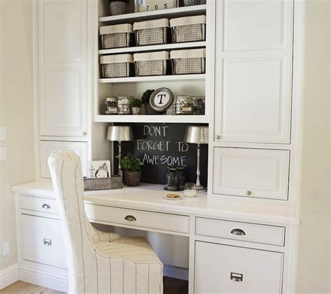 desk with cabinets built in pin by ashlee thomas on kitchen desk pinterest