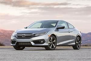 Honda Civic Coupé : 2017 honda civic coupe overview ~ Medecine-chirurgie-esthetiques.com Avis de Voitures