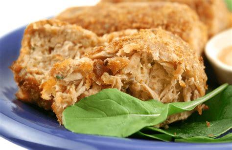 fat baked tuna patties recipes sparkrecipes
