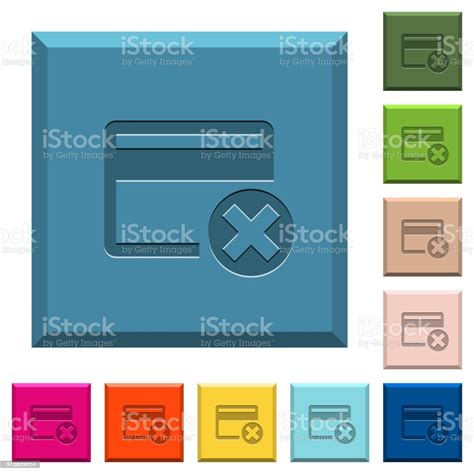 We did not find results for: Cancel Credit Card Engraved Icons On Edged Square Buttons Stock Illustration - Download Image ...