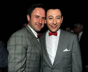"Paul Reubens Photos Photos - Opening Night Of ""The Pee-wee ..."
