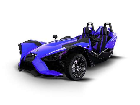 What Would You Think About Painting Your Polaris Slingshot