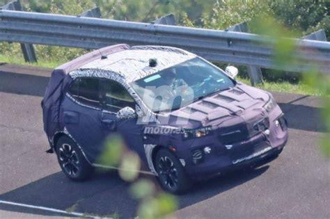 Nueva Buick Encore 2020 by El Buick Encore 2020 Ya Luce Su Configuraci 243 N Definitiva
