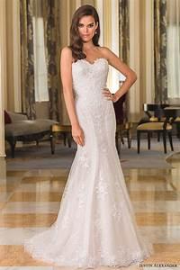 justin alexander fall 2016 wedding dresses wedding inspirasi With alexander wedding dress
