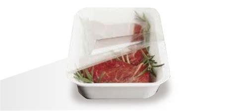 vassoi polistirolo per alimenti vassoi cartone per alimenti pompa depressione