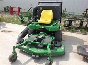 John Deere F687 Lawn  U0026 Garden And Commercial Mowing