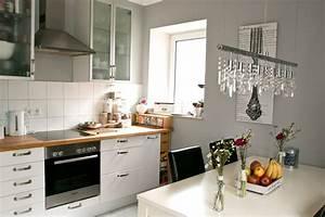 Küche Ikea Kosten : ikea faktum k che vorher nachher und kokos donuts ~ Michelbontemps.com Haus und Dekorationen