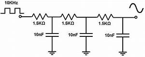 how to build a square wave to sine wave converter circuit With sine wave circuit