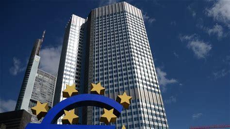 siege bce la banque centrale européenne maintient taux directeur