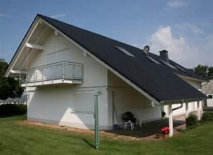 Aufbau Dämmung Dach : anbau aufbau dach fertighaus sander haus hofgeismar ~ Whattoseeinmadrid.com Haus und Dekorationen