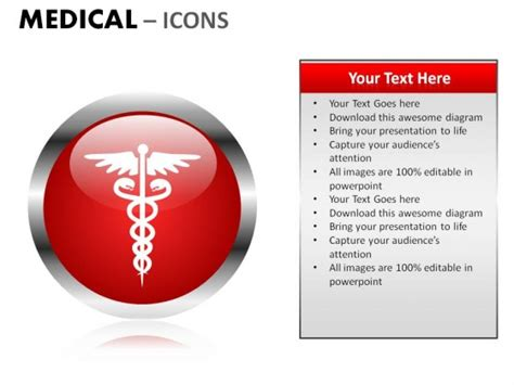 medical icons powerpoint