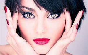 MAKE-UP   Beauty Salon Costin