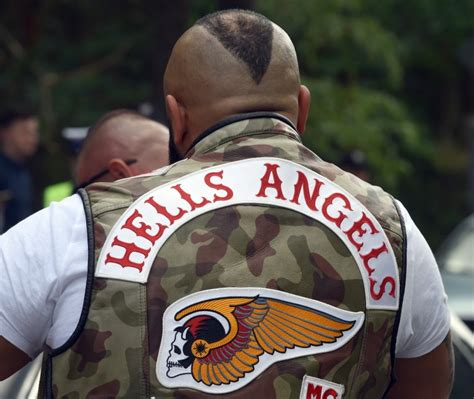 Everything about the Hells Angels who are coming to ...