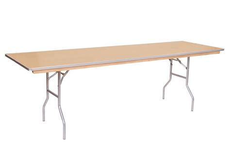 10 ft folding table tables and chair rentals ta st pete fl supreme events