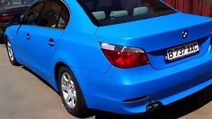 Colantare Albastru Mat - Dcm Design