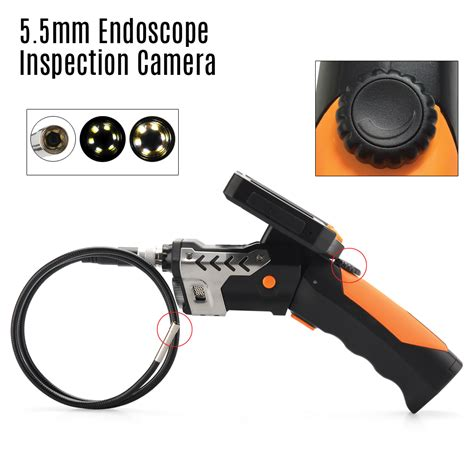 endoscope inspection camera jd ship group