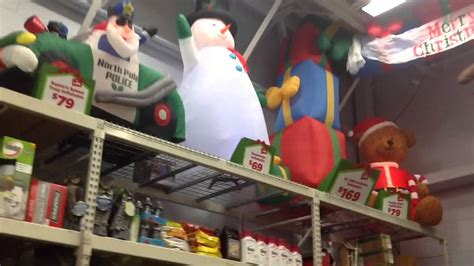 inside walmart 2014 christmas youtube