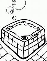 Handipoints Coloringhome sketch template