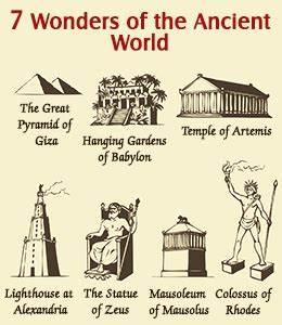 7wonders of the ancient world rar