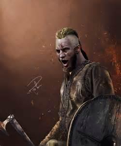 Ragnar Lothbrok Vikings Quote