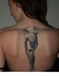 Gaurdian Angel Tattoo For Girls Best Blog WallpaperLikjen ...