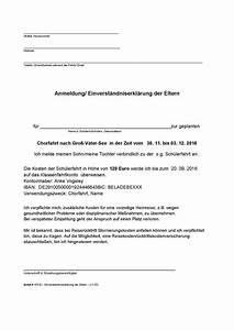 Widerruf Einverständniserklärung : sch n einverst ndniserkl rung vorlage beratung ideen ~ Themetempest.com Abrechnung
