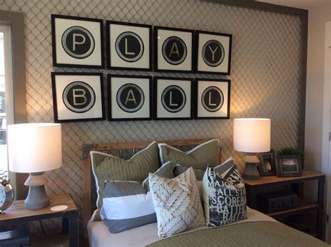 Baseball Theme Bedroom by Boys Baseball Theme Bedroom Home Decor Bedroom Themes