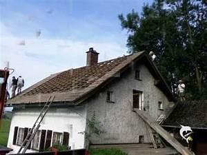 Neues Dach Mit Dämmung Kosten : neues dach aufstockung youtube ~ Markanthonyermac.com Haus und Dekorationen
