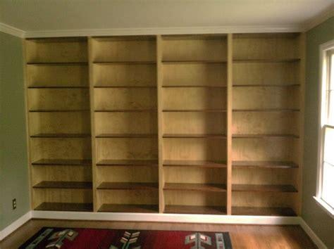 bookcase plans built  bookcase kreg jig owners
