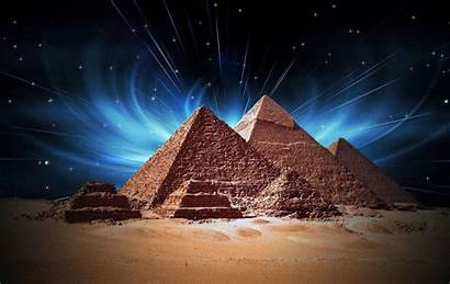 Pyramid Energy Channel Electromagnetic Pyramids Ability Scientists