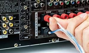 Boxen Ohne Kabel : so optimieren sie ihren av receiver 11 tipps pc magazin ~ Eleganceandgraceweddings.com Haus und Dekorationen