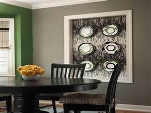 Dining room dining room wall decor interior decoration for Country dining room wall decor