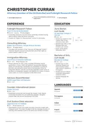 the ultimate 2019 resume exles and resume format guide