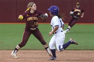 Allie Arneson's return brings depth at shortstop | The ...