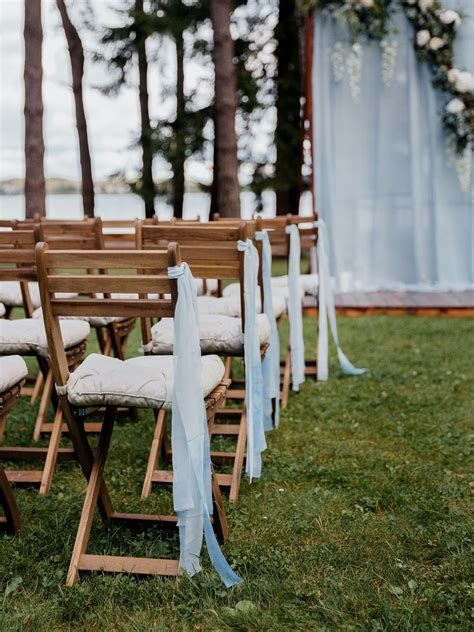 19 Chic and Creative Ways to Decorate Your Wedding Aisle