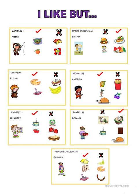 speaking card worksheet  esl printable
