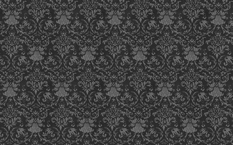Black And White Damask Wallpaper 19 Desktop Background