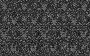 Black And White Damask Wallpaper 19 Desktop Background ...