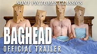 Baghead | Official Trailer (2008) - YouTube