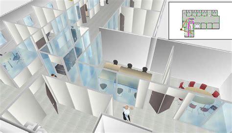 cloisonnement bureau société de consulting rénovation complète d 39 un plateau