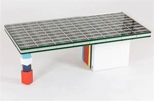 Pied De Table Original : table basse laqu e mod le unique nintendo les pieds sur la table ~ Teatrodelosmanantiales.com Idées de Décoration