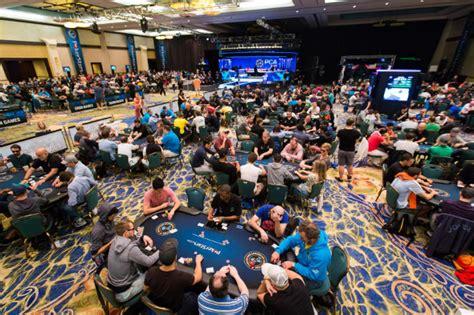 Na Bahamách Zítra Začíná Pca 2016 Pokerarenacz