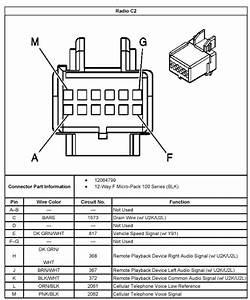 Wiring Database 2020  30 2003 Gmc Yukon Stereo Wiring Diagram