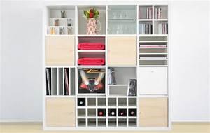 Ikea Kallax Regal Boxen : ikea regal kallax schublade ~ Michelbontemps.com Haus und Dekorationen
