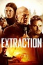 Extraction (2015) - Posters — The Movie Database (TMDb)