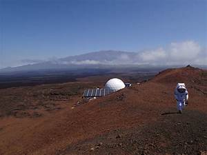 Welcome to Mars! - Hi-SEAS and Mars Society Kick Off New ...