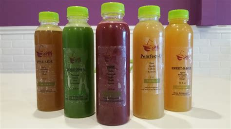 spin house spin juice house looks to turn s lives health