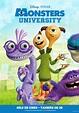 Monsters University Movie Posters | Monsters Inc 2 Trailer